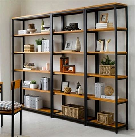 Other Words For Shelf by Metal Wood Bookcases Reviews Shopping Reviews On
