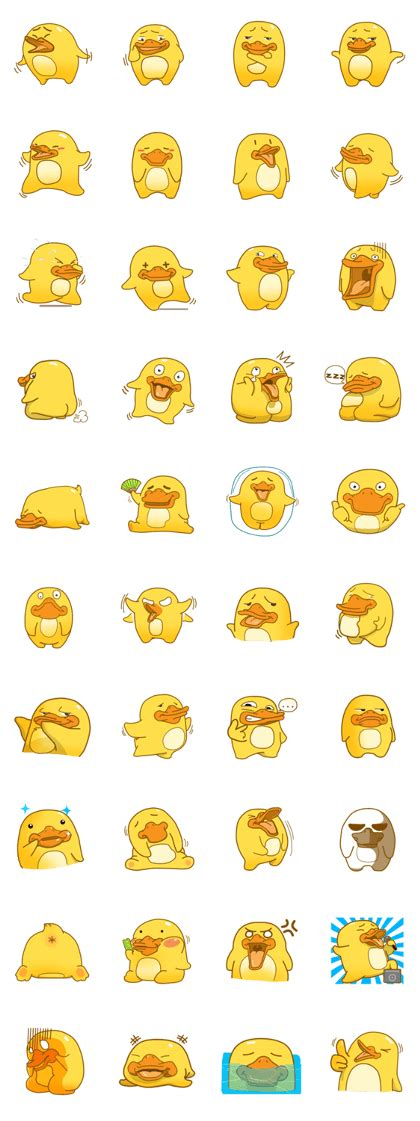theme line donald duck iphone theme line b duck duke duck line creators stickers jual