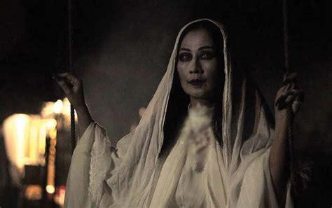 film horor pengabdi setan streaming ayu laksmi awalnya ragu main film