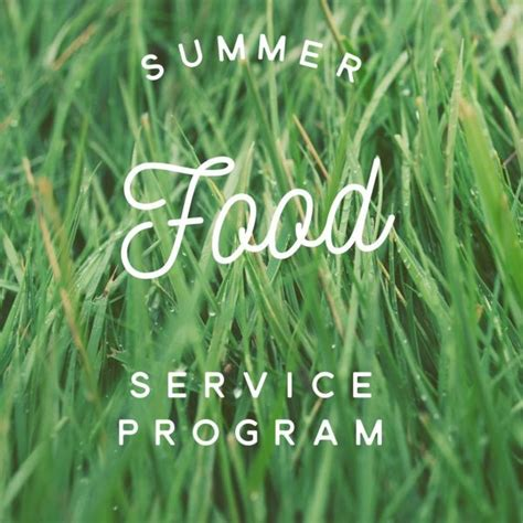 Suwannee County Records Summer Food Program Locations And Times Announced District News Suwannee County