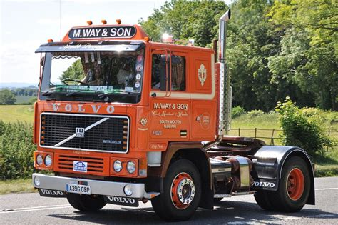 ccmv classic commercial motor vehicles volvo    volvo  aobp