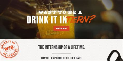 beer internship 28 beer internship call for speed intern f a t
