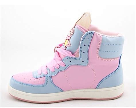 harajuku shoes free shipping harajuku sweet sneakers shoes