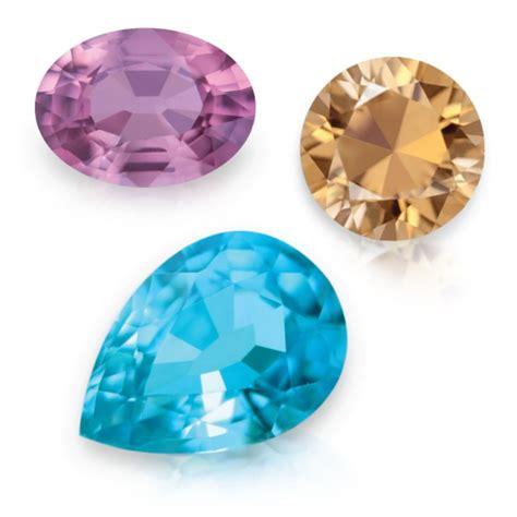 colors of zircon gem adventurer