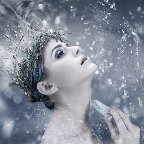 fairytale snow malignancy legacy ice queen