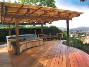 wooden patio design ideas patio design 129