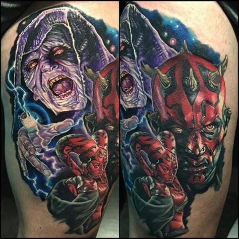 darth maul tattoo design darth sidious darth maul darth talon starwars