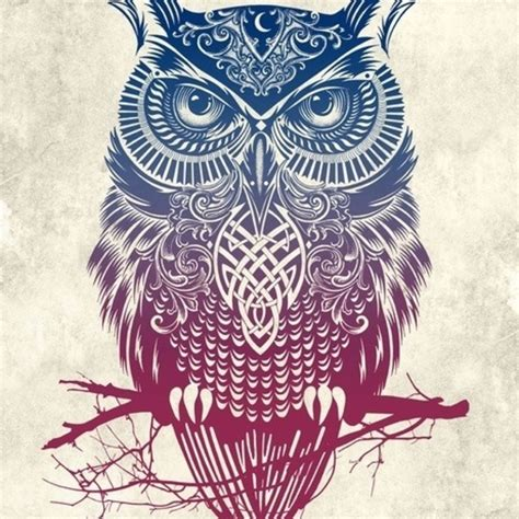 wallpaper tumblr owl tribal elephant wallpaper owl wallpapers tumblr images