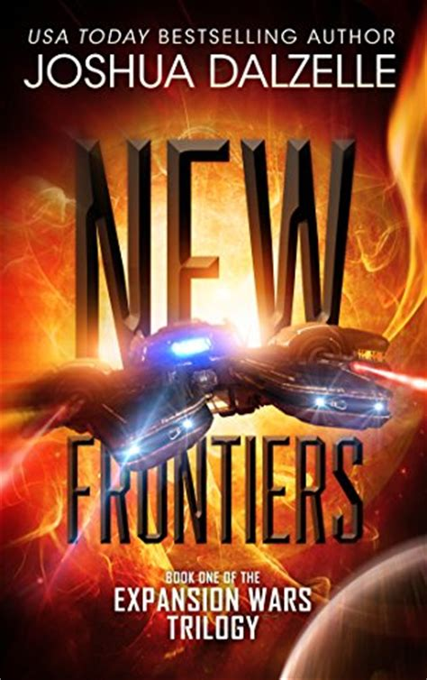 Pdf New Frontiers Expansion Wars Trilogy by Book Review New Frontiers Expansion Wars Trilogy Book 1