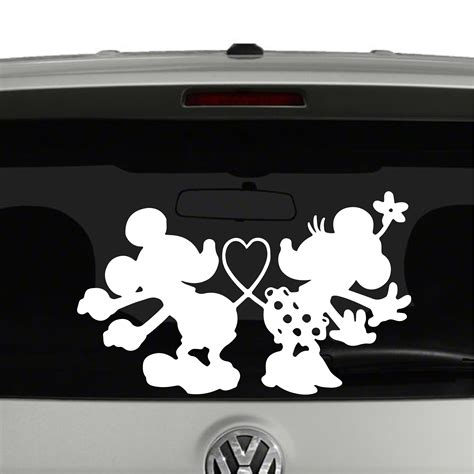 Sticker Decal Apple Mini Air Four Tails Rina Shop disney vinyl stickers kamos sticker