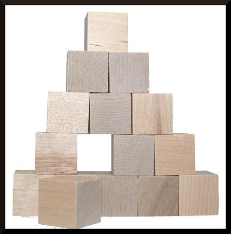 wooden cubes 30 wooden blocks diy wood blocks wood cubes square blocks baby blocks hobknobin
