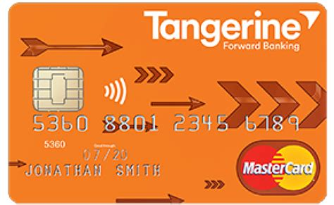 Sle Credit Card Number Canada Canada S Tangerine And Pc Financial Now Support Apple Pay Mac Rumors