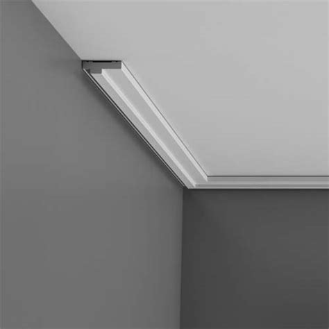 orac cornice cx 160 standard ceiling coving gyproc and orac mouldings