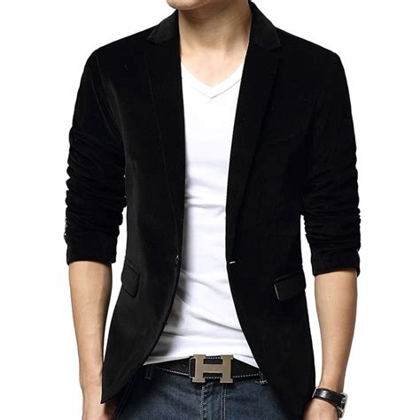 buy wholesale black blazer from china black