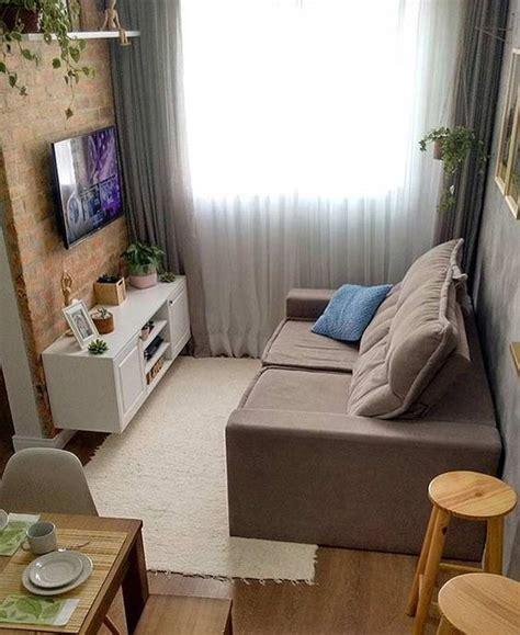 decorar sala pequena e simples decora 231 227 o de sala simples e barata renove sua sala