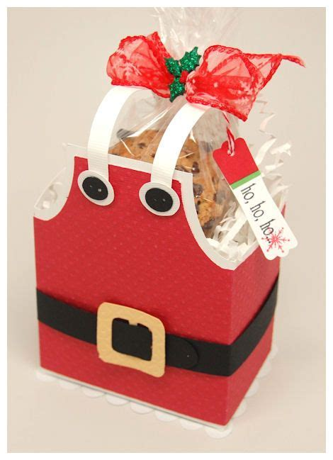 1000 ideas about christmas boxes on pinterest christmas