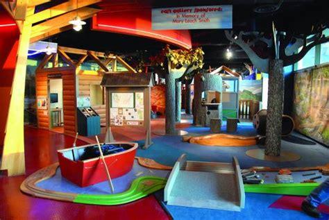 betty brinn childrens museum