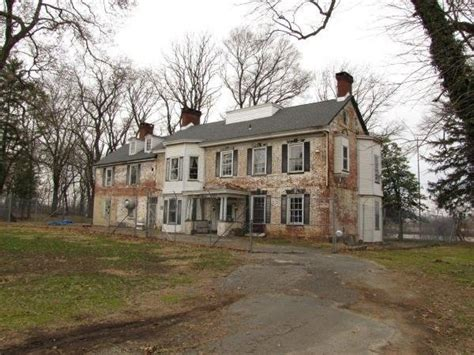 celebrity ghost hunt mansion white hill mansion fieldsboro new jersey real haunted