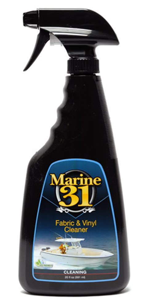 boat fabric cleaner marine 31 fabric and vinyl cleaner best marine vinyl