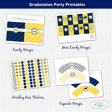 Printable Graduation Invitations 2014 Free