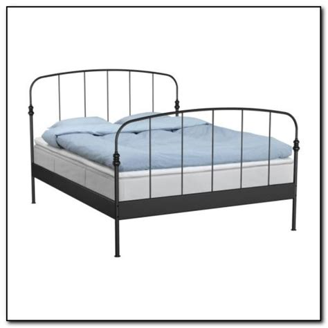 Metal Bed Frames Ikea Metal Frame Bed Ikea Beds Home Design Ideas Mk6wjygbpl12931