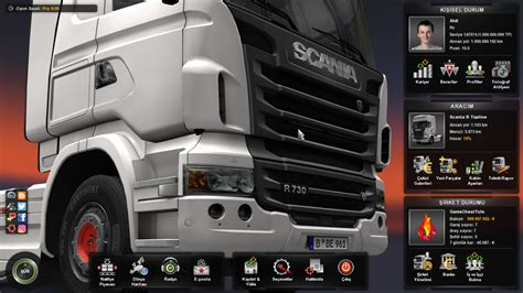 full euro truck simulator 2 indir ets 2 save game indir para hileli bitirilmiş oyun oyun