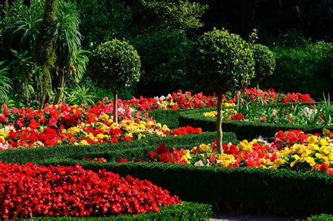 Of Of Most Beautiful Flower Gardens In The World Most Beautiful Flower Gardens