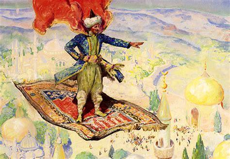 il tappeto volante viaggi fiabe in analisi dentro la fiaba il tappeto volante