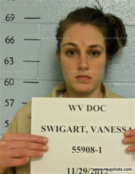 Wood County Municipal Court Records N Swigart Mugshot N Swigart Arrest Wood County Wv