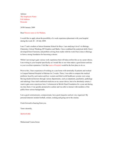 Occupational Therapist Cover Letter by Basic Occupational Therapist Cover Letter Sles And
