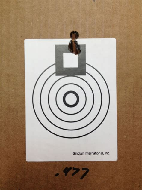 printable load development targets benchrest targets on a roll throw them in a bag and don t