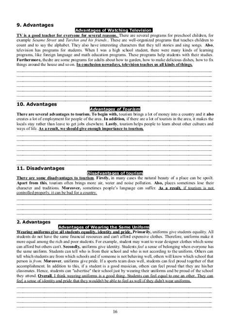 Write An Essay On Merit And Demerit Of Peer by Merits And Demerits Of Tv Essay Facebookthesis Web Fc2