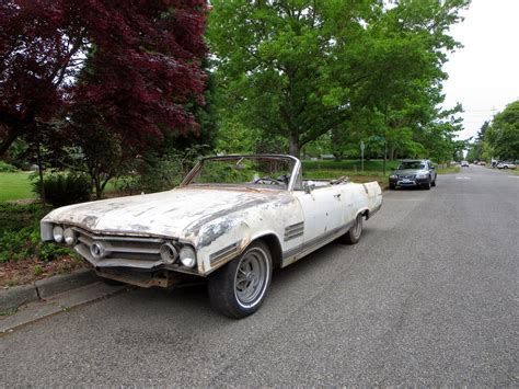 seattle s classics 1964 buick wildcat convertible