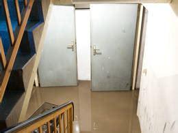 Keller Unter Wasser Trocknen by Nach Hochwasser Nasse Keller Schnell Und Sorgf 228 Ltig