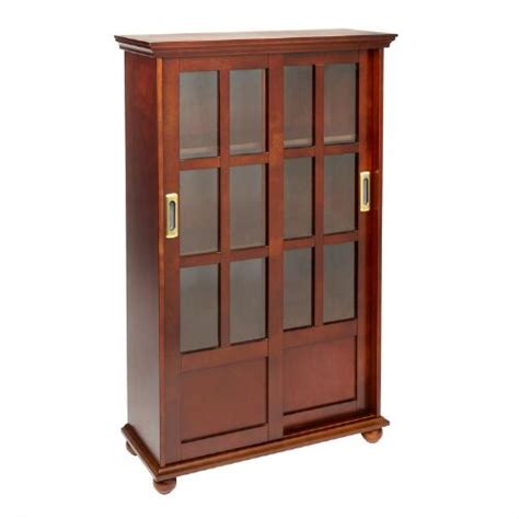 Bookcase With Sliding Doors Sliding Door Bookcase Tree Shops Andthat