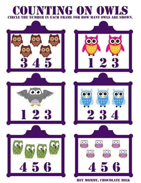 printable owl activities 90 best owl crafts activities for kids images on