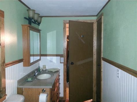 mobile home bathrooms pictures to pin on pinsdaddy