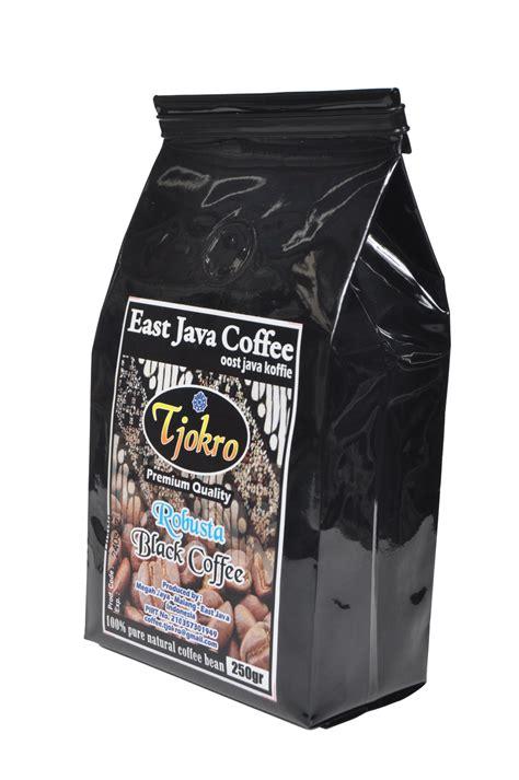 Kopi Robusta 1001 Khas Bengkulu 250 Gr sedia aneka macam kopi produk asli indonesia