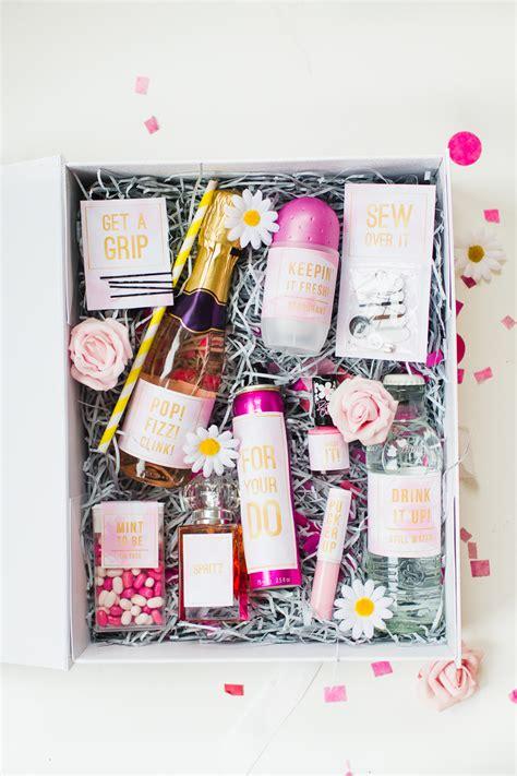 Wedding Box Kit by Diy Emergency Wedding Bridal Kit With Free Printable