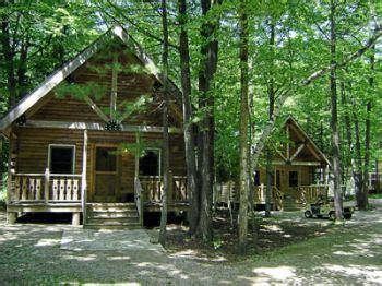 Door County Wisconsin Cgrounds door county wisconsin cing at tranquil timbers