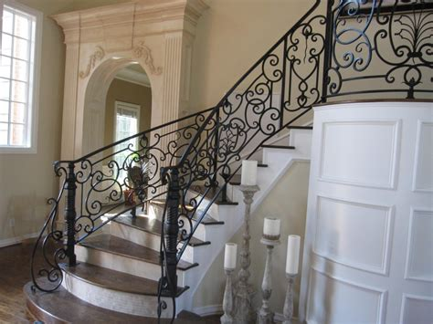 iron banisters and railings luxurious iron stair railings balco favorite house ideas