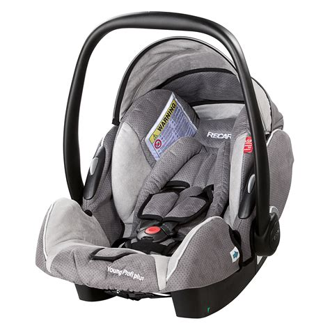 recaro car seat recaro profi plus isofix baby infant 0 car