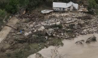 Tx Flood Is Flooding