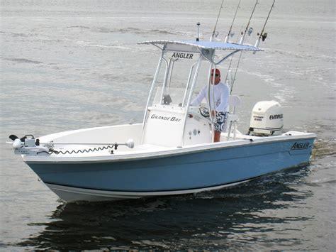 angler boats 22 hybrid angler pro boats