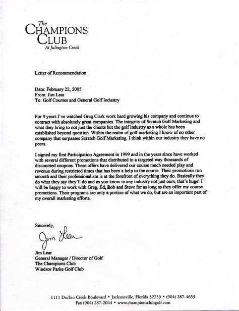 Recommendation Letter Keywords sle letter of recommendation for student keywordsfind
