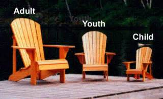 Free Plans Adirondack Chairs Muskoka Chair