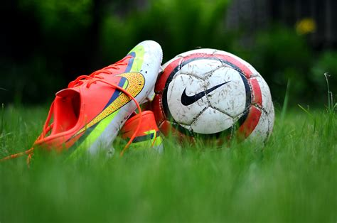 soccer images up photography of nike soccer cleats and soccer