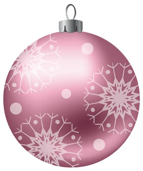 pink baubles next pink png clipart image gallery yopriceville high quality images and