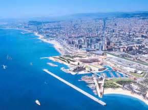 oranges et cl 233 mentines toujours 187 le port de barcelone