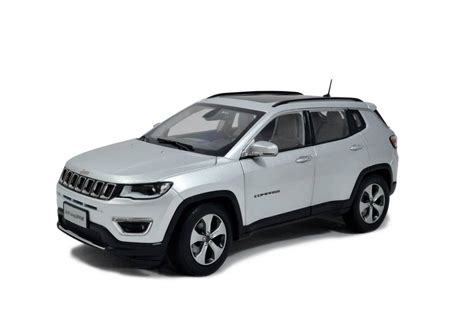audi jeep 2017 jeep compass 2017 1 18 scale diecast model car paudi model